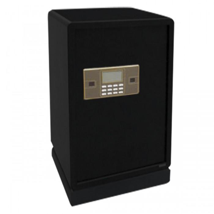 Cofre Antirroubo Safewell BDA-63 - Medidas Externas (AxCxP): 630x450x360mm, Capacidade: 94L, Senha: 3 a 8 d�gitos