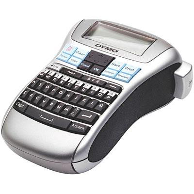 Rotulador Eletrônico Profissional Dymo ´Label Manager 220P - LM220P LATAM´