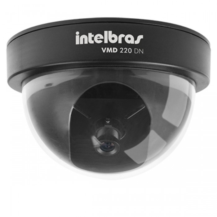 Câmera Intelbras Dome VMD 220 DN Color - Day/night