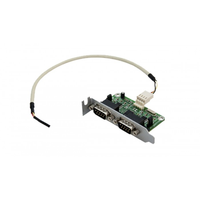 Conversor Comm5 2S-USB-INT - Converte USB interno para 2 saídas seriais RS232
