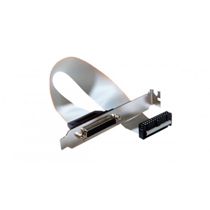 Cabo Adaptador Comm5 CA 3000 - Cabo adaptador de barra de pino para porta paralela