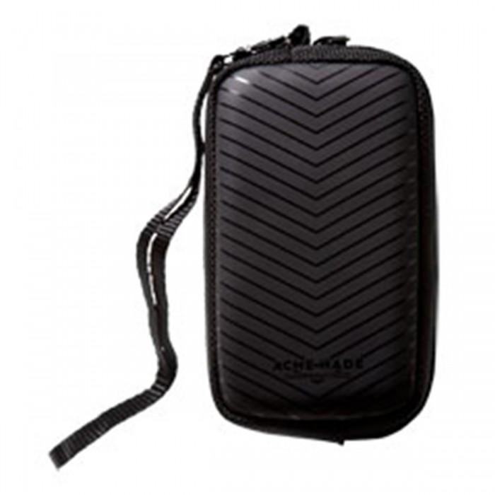 Estojo Acme Made CMZ Pouch AM00912 - Estojo Rígido p/ câmera compacta, Cor: Preta
