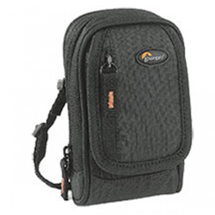 Estojo Lowepro Ridge30 LP34721 - p/ câmera digital compacta e acessórios