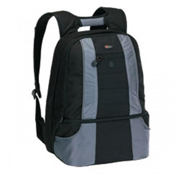 Mochila Lowepro CompuDayPack LP34954 - p/ notebook 17´, câmera DSLR e acessórios