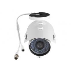 Câmera Intelbras Vm 325 Ir25 Lente 6 Mm C/ Infravermelho