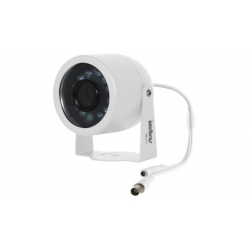 Câmera Intelbras VM 310 IR10 c/ Infravermelho