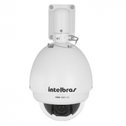 Câmera Intelbras Speed Dome VSD 500 23x