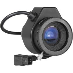 Lente Intelbras Auto-iris Varifocal 2.8-12.0mm Xlp 2812 R