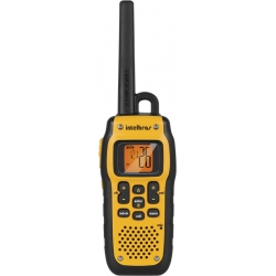 Radiocomunicador Intelbras Twin Waterproof