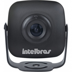 Mini Camera Intelbras VM 220 DN Color - Day/night
