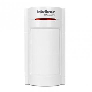 Sensor Especial Intelbras-microondas/pet-IVP 3000 OD