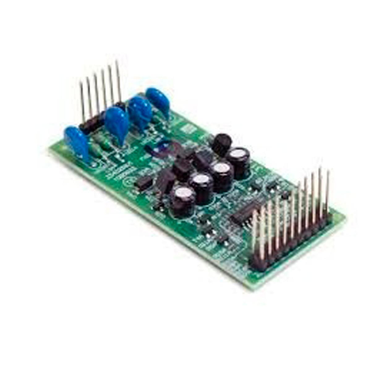 Placa Intelbras Fxs Cip 850 - Ramal