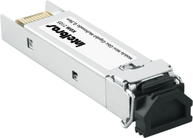 Modulo Intelbras Kgm 2105 Mini-gbic Gigabit Mult�modo 0,5 Km