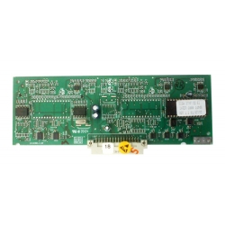 Placa Tronco Intelbras Corp 6000/8000 2 Tr