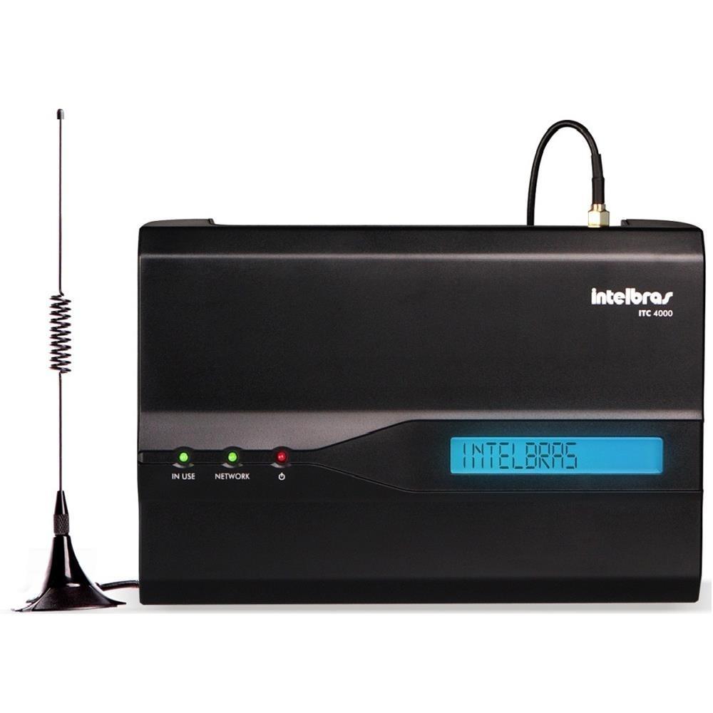 Interface Celular Intelbras ITC 4000