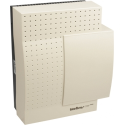 Pabx Intelbras Corp 16000 0 Tr. E 0 Ram.