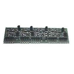 Placa Intelbras Ramal Desb. Modulare / Conecta 04 Rm