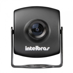 Camera Intelbras VM 320 DN Color - Day/night