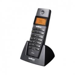 Telefone Sem Fio Intelbras Dect TS60R