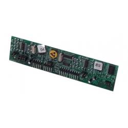 Placa Ida Chamada Modulare / Conecta 04 Tr. - Intelbras
