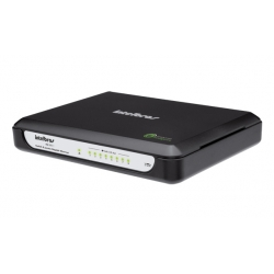 Switch Intelbras SG 800 C 8 Portas Gigabit Ethernet