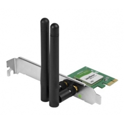 Adaptador Wireless Intelbras WPN300 Express PCI N 300 Mbps (Cod: 6087)
