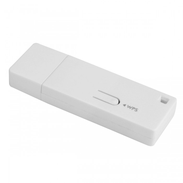 Adaptador USB Wireless Intelbras 150Mbps - WBN 900 (Cod: 6101)