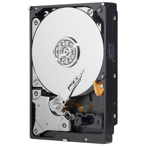 HD Interno Western Digital Blue 500 GB SATA III 7200RPM WD5000AAKX