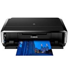 Impressora Canon IP7210 - Jato de tinta, Impressão frente e verso automático, Imprime em CD/DVD