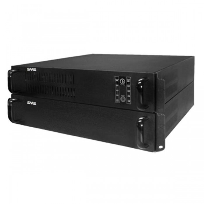 Nobreak SMS Sinus Triad Usr3100s 3.1 Entrada/ Sa�da 115v P/ Rack