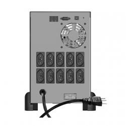Nobreak SMS Power Vision II 2200 Va 220/220 2 Bat 18a/h