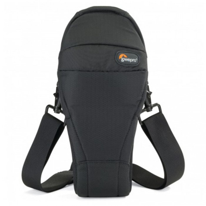 Estojo Lowepro p/ Flash S&F Quick Flex Pouch 75AW - Canon 580EX / Nikon SB900