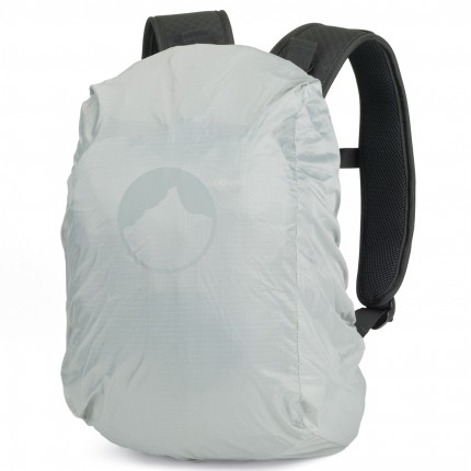 Mochila Lowepro S&F Laptop Utility Backpack 100AW - p/ Notebook c/ Tela de até 12 polegadas