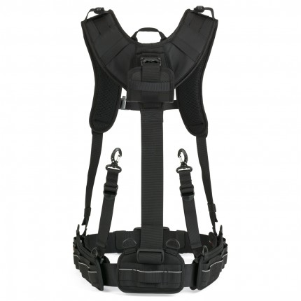 Suporte Colete Lowepro S&F Technical Harness