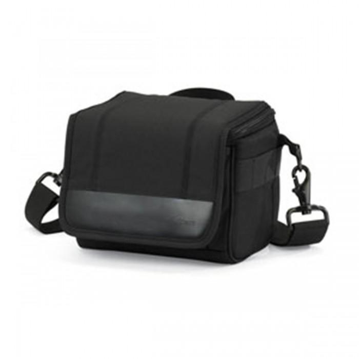 Bolsa Lowepro ILC Classic 100 - p/ Câmera c/ Lente Intercambiável