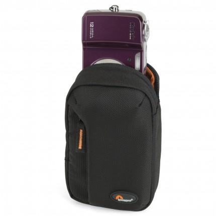 Estojo Lowepro Tahoe30 - p/ Câmera Compacta c/ Bolso Frontal