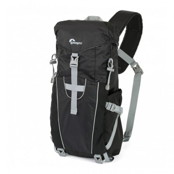 Mochila Lowepro Photo Sport Sling 100AW Preto