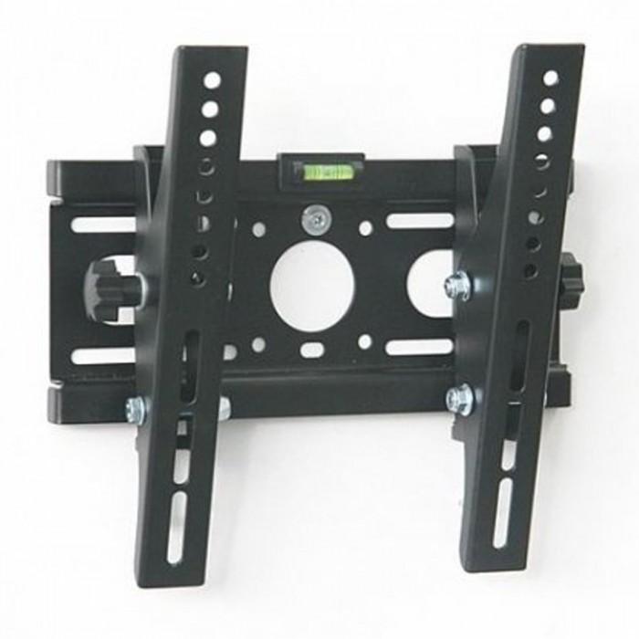 Suporte Loctek p/ TV de 14´ a 40´ LCD / Plasma / Led / 3D XPT005 - c/ Inclinação e Movimento