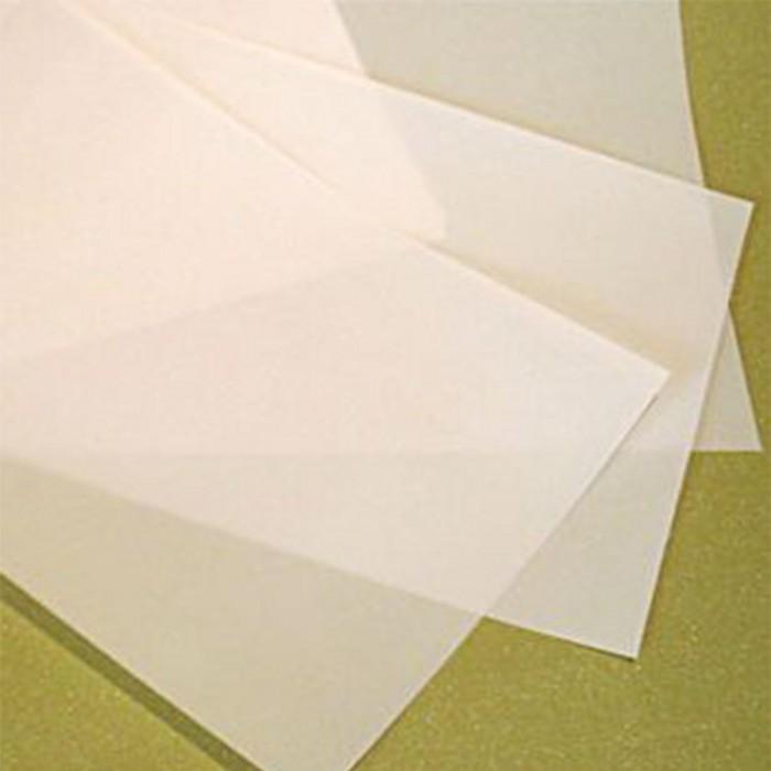 Papel Vegetal 65gr para desenho A4 Bloco com 50 folhas Mares