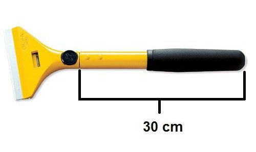 Espatula Olfa BSR-300 - Braço com 30cm de apoio