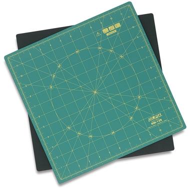 Base de Corte Rotativa RM-30x30 Olfa - 30x30cm