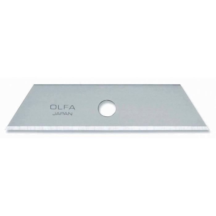 Estojo de Lâminas para Estilete Olfa SKB-2/5B - 5 unidades 14776