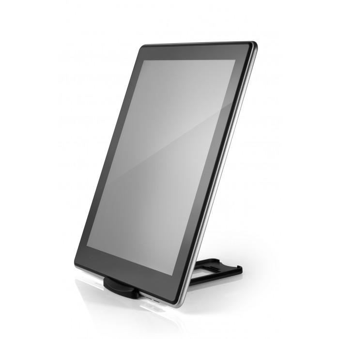 (FORA DE LINHA) Suporte para Tablet e Celular Multilaser AC169