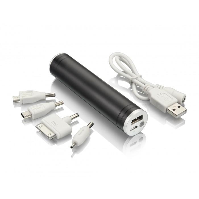 Bateria de Emergência - Carregador Universal Multilaser CB065