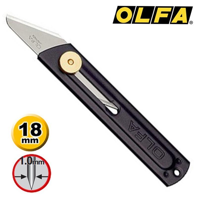 Estilete Olfa CK-1