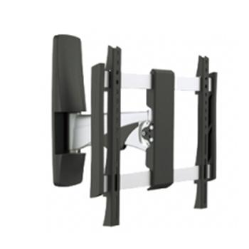 """Suporte Articulável para TV LCD, LED, PLASMA, 3D de 23""""´ até 42´"""" Brasforma LPA19-241"""