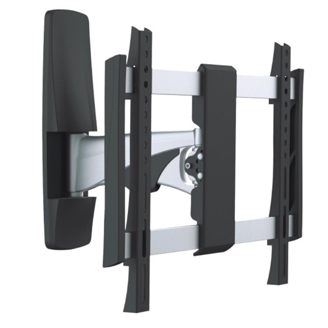 """Suporte Articulável para TV LCD, LED, PLASMA, 3D de 23""""´ até 42´"""" Brasforma LPA19-242"""