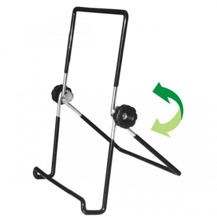 Suporte para Tablet Brasforma PAD-1 - Retrátil, Permite inclinação de até 180°