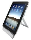 Suporte para Tablet Brasforma PAD-X - Retr�til, Ader�ncia de silicone que ajuda na prote��o do seu Tablet