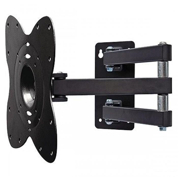 Suporte de parede fixo para TV LCD, LED, PLASMA, 3D 23´ a 37´ Brasforma SBRP141